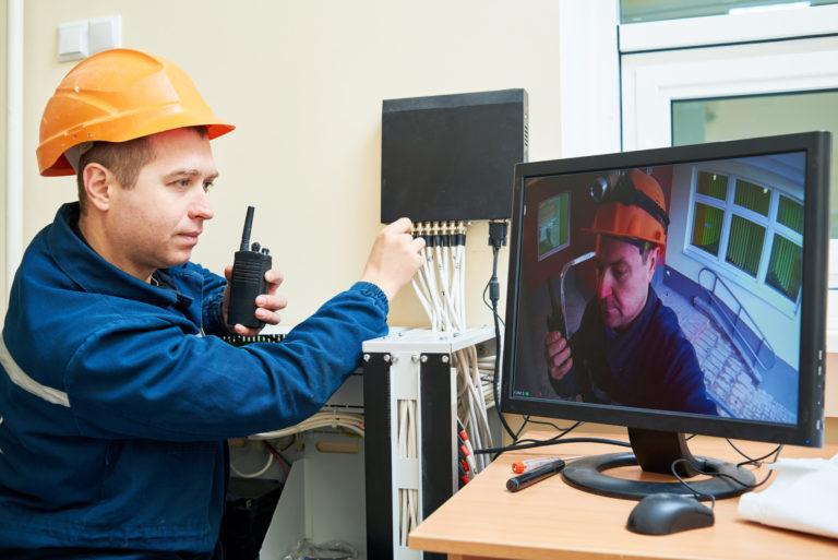 Systemy bezpieczeństwa w obiektach TP Teltech