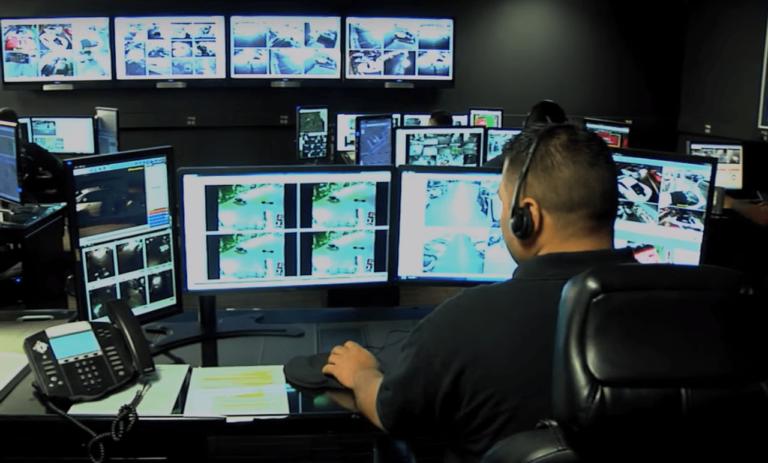Zdalne zarządzanie systemami bezpieczeństwa